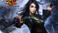 Age of Wulin-Shadow
